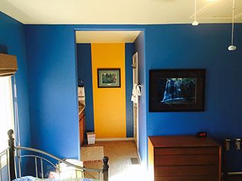 Interior Painting, Interior Painting